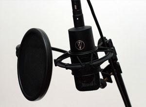 Ton- oder Videoproduktion
